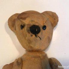 Juguetes Antiguos: OSO DE PELUCHE ANTIGUO - TEDDY BEAR - OSITO 4. Lote 210844550