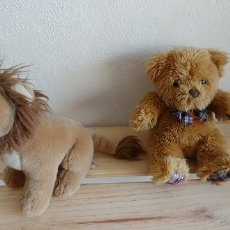 Juguetes Antiguos: PELUCHES. 7€. Lote 211515347