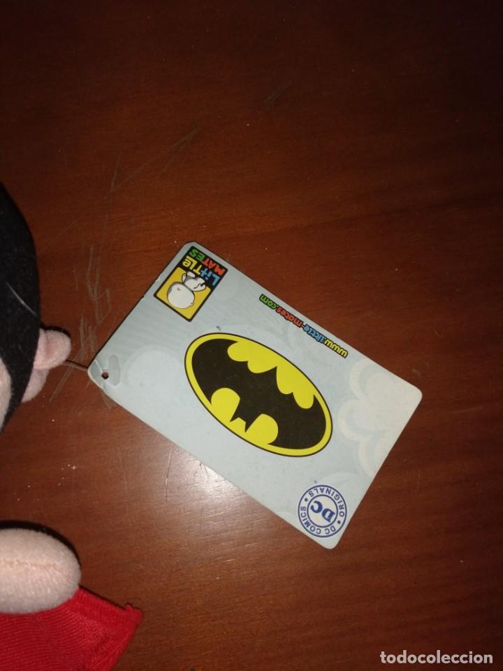 Juguetes Antiguos: Peluche de colección DC super heroes - Foto 2 - 211576865