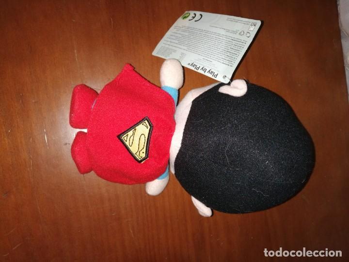 Juguetes Antiguos: Peluche de colección DC super heroes - Foto 4 - 211576865