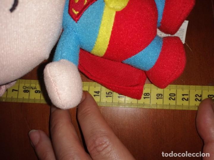 Juguetes Antiguos: Peluche de colección DC super heroes - Foto 8 - 211576865