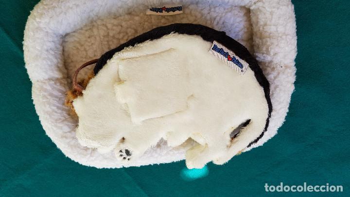 Juguetes Antiguos: 2 PERROS PERFECT PETZZZ A PILAS - Foto 9 - 221438592