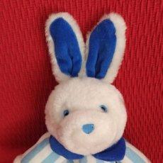 Brinquedos Antigos: PELUCHE DODOT CONEJO. Lote 221511485