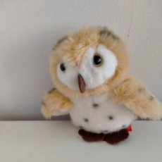 Brinquedos Antigos: PELUCHE LECHUZA. Lote 235887595