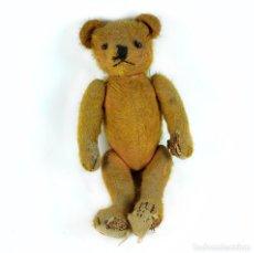 Juguetes Antiguos: ANTIGUO TEDDY BEAR - 40 CM DE LARGO TOTAL. Lote 239497665