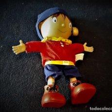 Brinquedos Antigos: MUÑECO PELUCHE NODDY.... 30 CM DE ALTO. Lote 239710515