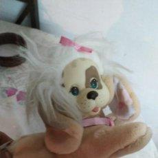 Brinquedos Antigos: PELUCHE 1991 HASBRO. Lote 244748495