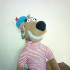 Brinquedos Antigos: PELUCHE SCOOBY AÑOS 80. Lote 245206555