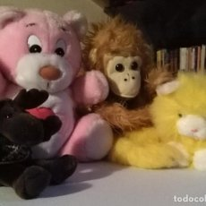 Juguetes Antiguos: PELUCHES. Lote 245780440