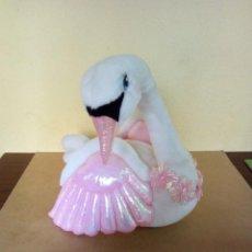 Brinquedos Antigos: ESPECTACULAR CISNE BARBIE PRINCESA ODETTE ORIGINAL. Lote 262908750