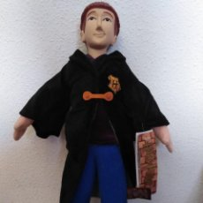 Juguetes Antiguos: MUÑECO HARRY POTTER RON. Lote 263201365
