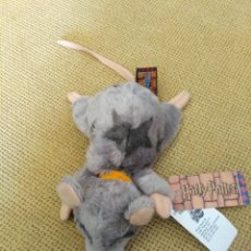 Juguetes Antiguos: MUÑECO HARRY POTTER SCABBERS BEAN BAG. Lote 263205840