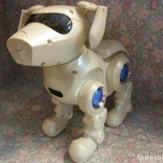 Brinquedos Antigos: BONITO Y DIVERTIDO PERRO ELECTRICO. TOY VEST.. Lote 263634470