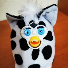 Brinquedos Antigos: FURBY MCDONALD'S DEL AÑO 2000. Lote 268763149