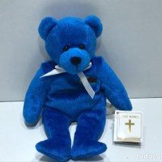 Giocattoli Antichi: PELUCHE HOLY BEARS - PROMISE - 1999 - EDICIÓN ARCA DE NOE. Lote 275056343