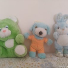 Juguetes Antiguos: PELUCHES. Lote 293568733