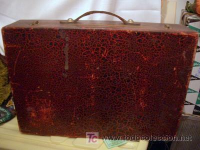 Juguetes antiguos Payá: maleta original cierres en perfecto estado - Foto 2 - 26524346