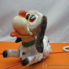 Juguetes antiguos Payá: PERRO PAYA, GRACIOSISIMO!!!. Lote 18286359