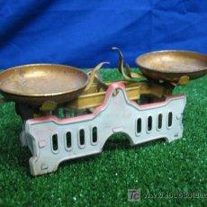 Juguetes antiguos Payá: (PAYA) BACULA METALICA. Lote 19114918