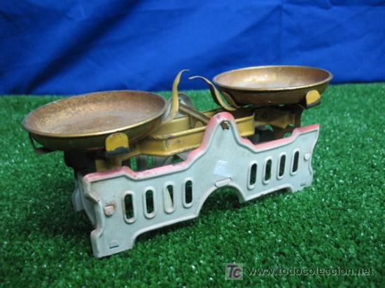 Juguetes antiguos Payá: (PAYA) BACULA METALICA - Foto 2 - 19114918