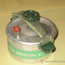 Jouets anciens Payá: PAYA - OLLA A PRESION - METALICA - 8CM DE DIAMETRO. Lote 22289073