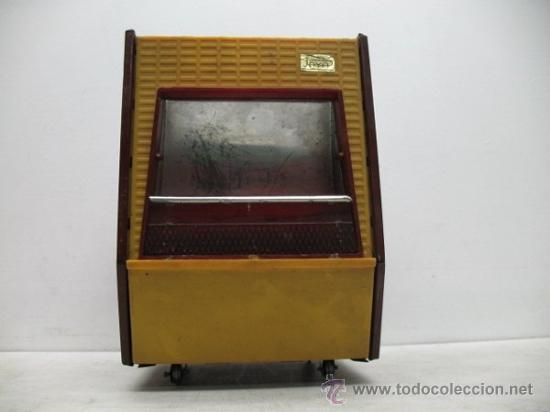 Juguetes antiguos Payá: PAYA - ¿Antiguo calefactor de juguete? - Foto 2 - 33862934