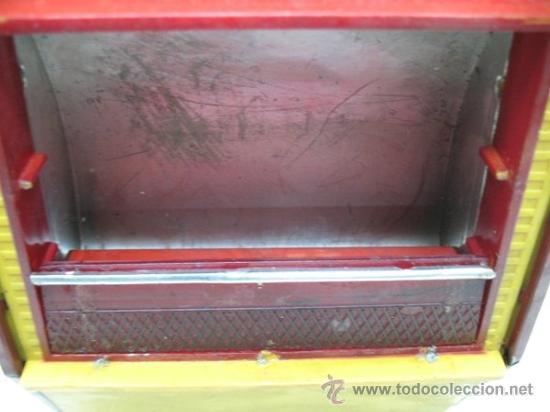 Juguetes antiguos Payá: PAYA - ¿Antiguo calefactor de juguete? - Foto 3 - 33862934