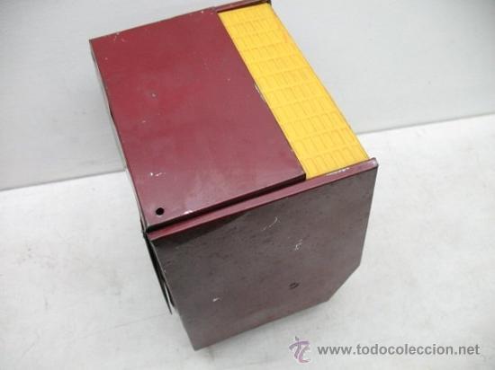 Juguetes antiguos Payá: PAYA - ¿Antiguo calefactor de juguete? - Foto 4 - 33862934