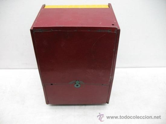 Juguetes antiguos Payá: PAYA - ¿Antiguo calefactor de juguete? - Foto 5 - 33862934