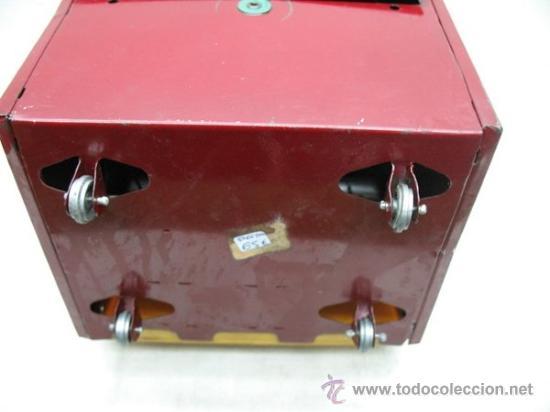 Juguetes antiguos Payá: PAYA - ¿Antiguo calefactor de juguete? - Foto 6 - 33862934