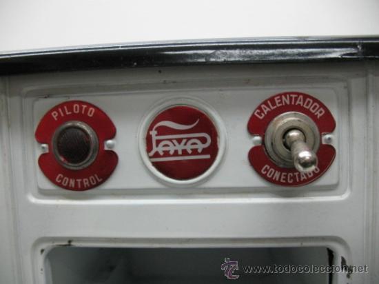Juguetes antiguos Payá: COCINA RAI PAYA, ELECTRICO - Foto 5 - 34051194