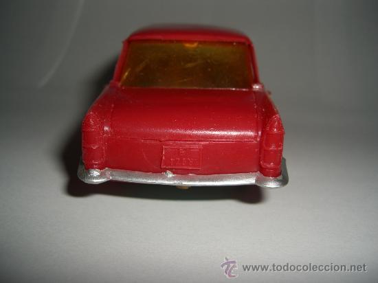 Juguetes antiguos Payá: SEAT 1400 C PAYA Ref.3758 nuevo a estrenar en caja, escala 1/32 - Foto 4 - 37068821