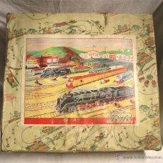 Altes Spielzeug Payá - Tren de Paya en Caja - 39309320