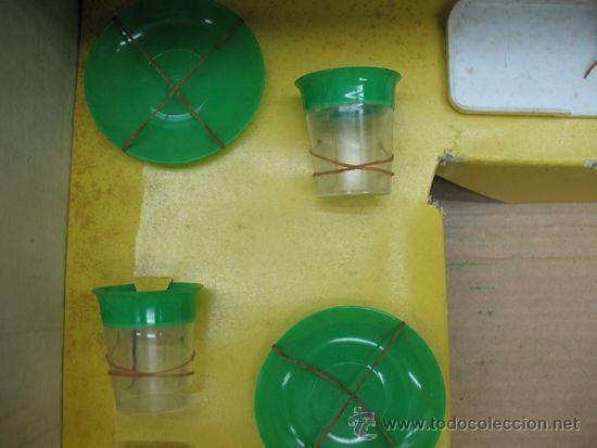 Juguetes antiguos Payá: Paya - Heladora nievita electrica con motor a pila - Foto 5 - 39834075