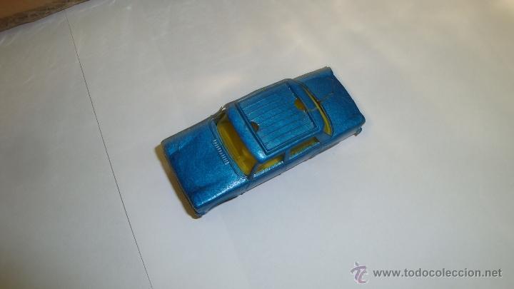 Juguetes antiguos Payá: Fiat 1500 de Payá internacional REF 2109 años 60 - Foto 5 - 40377140