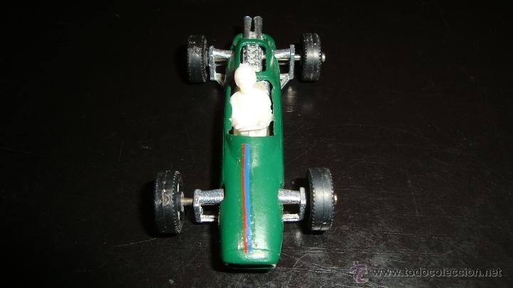 Juguetes antiguos Payá: Lotus F1 de Payá internacional REF 2102 años 60 Excelente - Foto 2 - 44777994