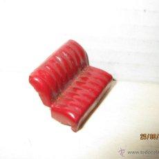Juguetes antiguos Payá - Antiguo Asiento de CONSTRUCCIÓN de AUTOMOVILES Metalicos de PAYÁ - Año 1940s. - 45013200