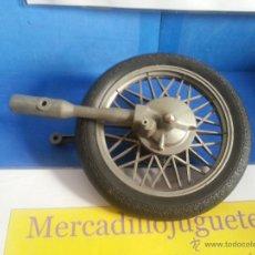 Juguetes antiguos Payá: MOTO PAYA BMW RS 100 AÑOS 70, REPUESTO. Lote 45594258