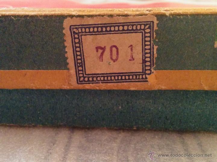 Juguetes antiguos Payá: SET 700 Y 701 CONSTRUCCIONES JUGUETES RAY - HERMANOS PAYÁ ALICANTE IBI - Muy Difícil !!! Años 40`s - Foto 10 - 46931255