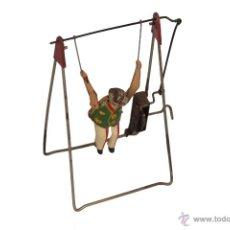 Altes Spielzeug Payá - Paya Original años 30 payaso trapecista - 56513305