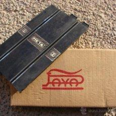 Altes Spielzeug Payá - PISTA STROMBECKER META 1. 2. - PAYÀ - 47090521