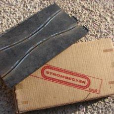 Altes Spielzeug Payá - TRAMO PISTA CHICAN STROMBECKER - PAYÀ - 47090732