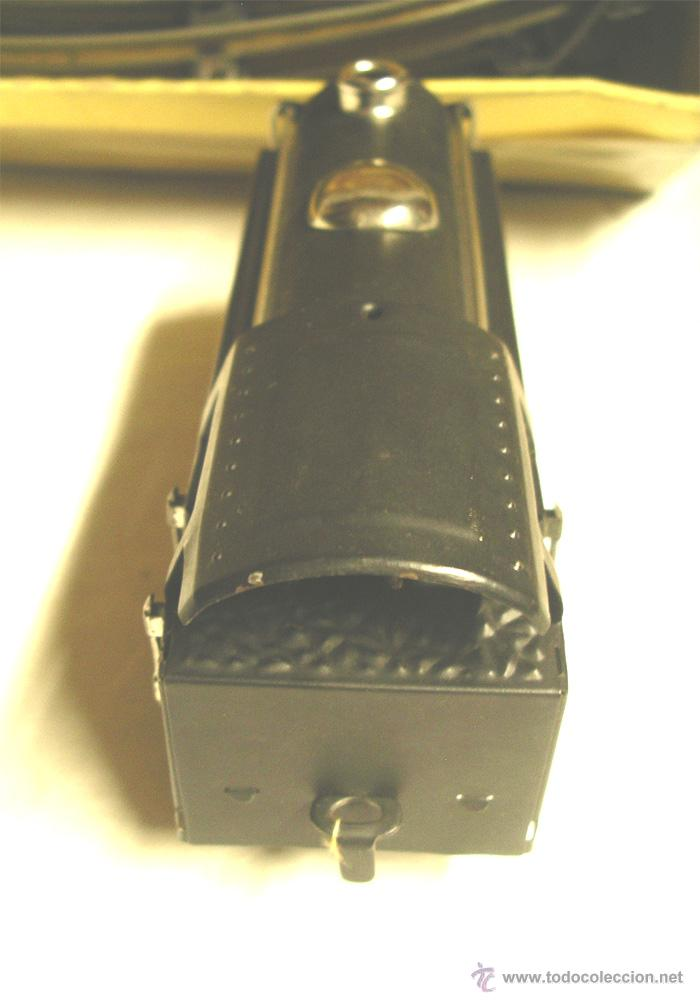 Juguetes antiguos Payá: Lote Tren Payá eléctrico en caja, funciona - Foto 5 - 49675561