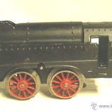 Altes Spielzeug Payá - Locomotora Fantasma Tren Payá de cuerda - 49675633