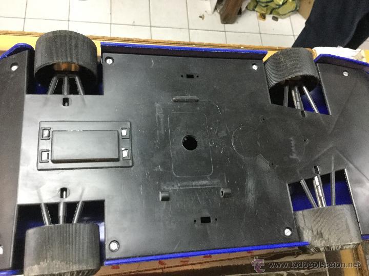 Juguetes antiguos Payá: coche de friccion paya - Foto 5 - 53324997
