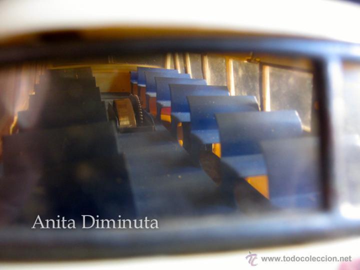 Juguetes antiguos Payá: ANTIGUO AUTOBUS PAYA - STUDEBAKER - AÑOS 50 - A CUERDA - EN PLASTICO RIGIDO Y CHASIS HOJALATA - COMP - Foto 16 - 53820900