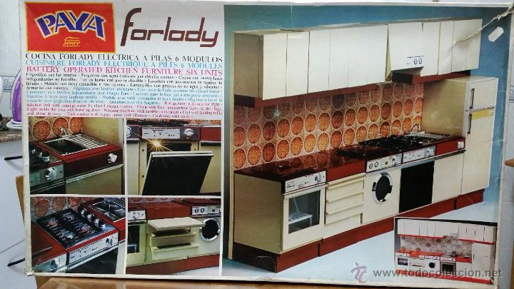 23 genial cocina forlady fotos cocina forlady de paya - Muebles de cocina forlady el corte ingles ...