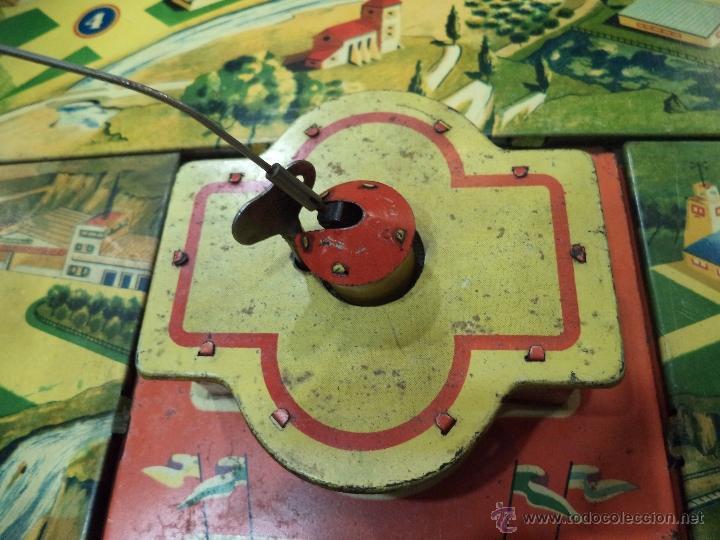 Juguetes antiguos Payá: JUEGO AVION PAYA - Foto 3 - 54203473