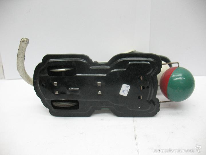 Juguetes antiguos Payá: Paya - Perro dálmata con mecanismo a cuerda fabricado en España - Foto 7 - 55945699