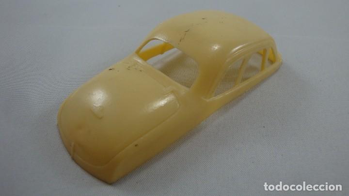 Juguetes antiguos Payá: Accesorio carrocería construcciones de automóviles Paya años 60 - Foto 2 - 66491566